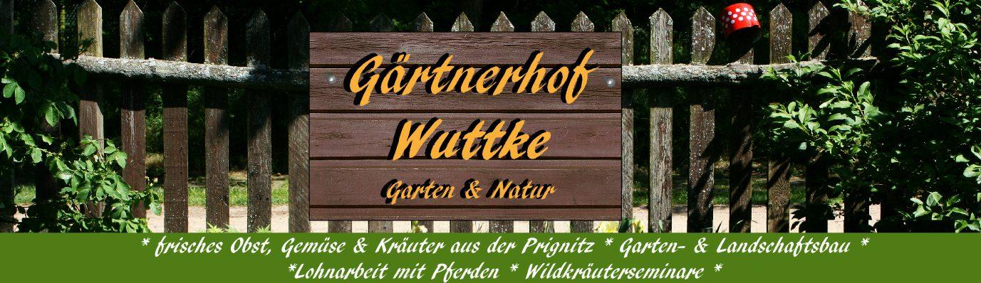 Gärtnerhof Wuttke